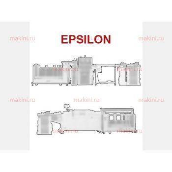 OMAC EPSILON (Италия)