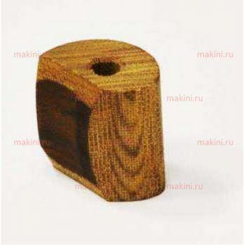 OMAC Фасонный бакилитовый скребок для машин 997 - 997 TR1