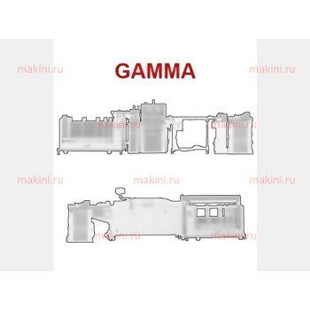 OMAC GAMMA (Италия)