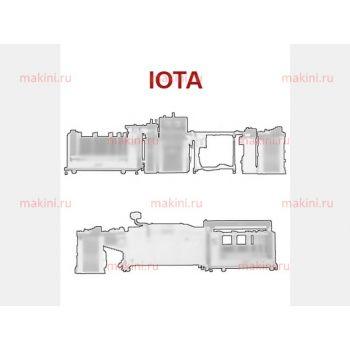 OMAC IOTA (Италия)