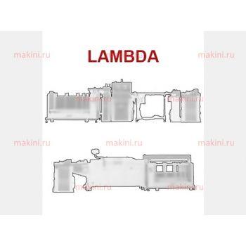 OMAC LAMBDA (Италия)