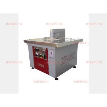 OMAC LB 500R (Италия)