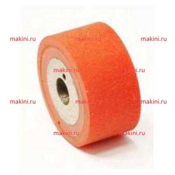 OMAC Набор резиновых роликов с выемкой для машин 303PM