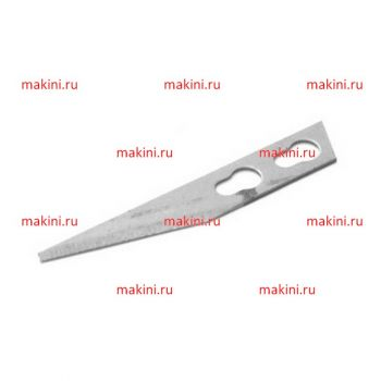 OMAC Нож для машины 302