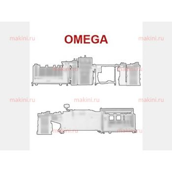 OMAC OMEGA (Италия)