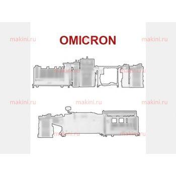 OMAC OMICRON (Италия)