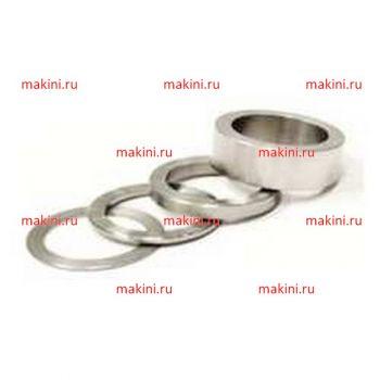 OMAC Прокладки для ножниц для машин TAST 30, TAST 50, 1-10 мм