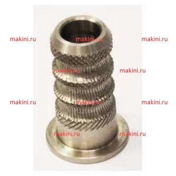 OMAC Ролик для краски (толщина кожи - 3 4 5) для машины 990 d 16 мм