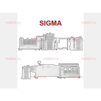 OMAC SIGMA (Италия)