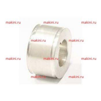 OMAC Стандартный алюминиевый ролик для машин 3405-3505