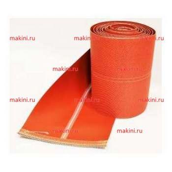 OMAC Тефлоновая/силиконовая лента для машин GF 150, 3845х250 мм