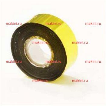 OMAC Золотистая фольгированная лента для печатных машин,  max 650х123 мм