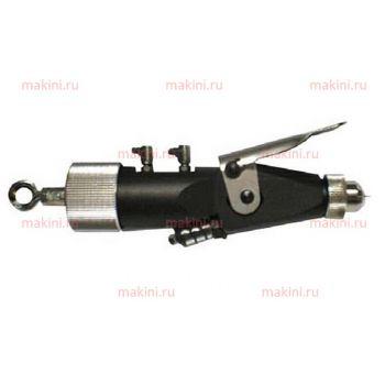 OMAV PG106 CL 835006200 Пистолет для точного нанесения клея при работе с мелкими деталями с регулировкой ширины конуса и количества клея