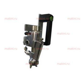OMAV PGL200 CL 21600019 Пистолет для нанесения клея веерный с регулировкой ширины распыления и количества клея