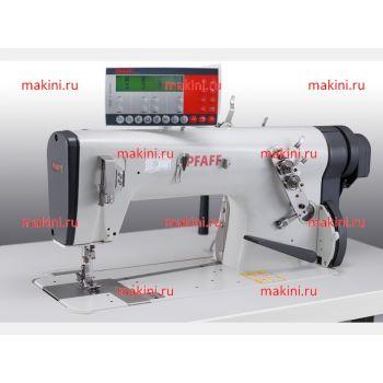 PFAFF 5483-H-814/01-6/01-900/71-910/04-911/35 Швейная машина цепного стежка с плоской платформой