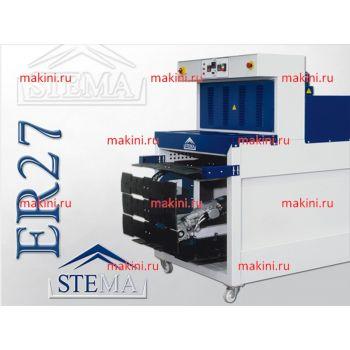 Машина для производства обуви Stema ER27/1M