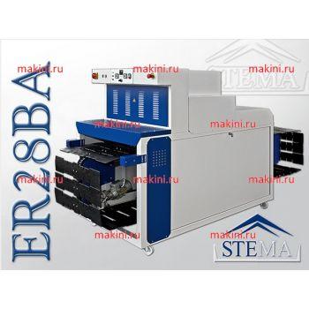 Машина для производства обуви Stema ER28BA360