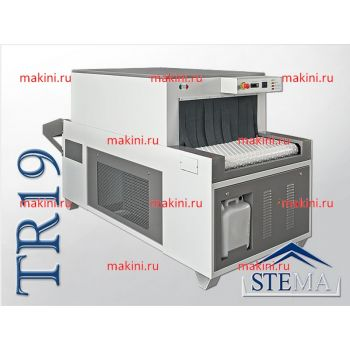 Тоннель для охлаждения Stema TR19