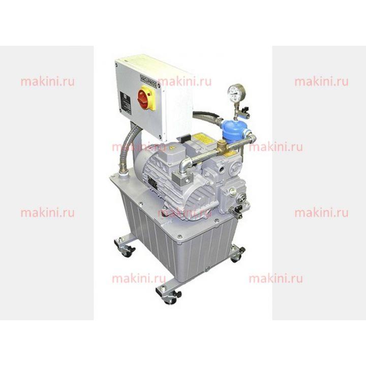 Vakuum-Aggregat TLV 25-HV II (?lgef?hrt, 25L Kessel)
