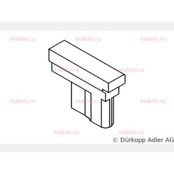 0580 330040 блок прорубки