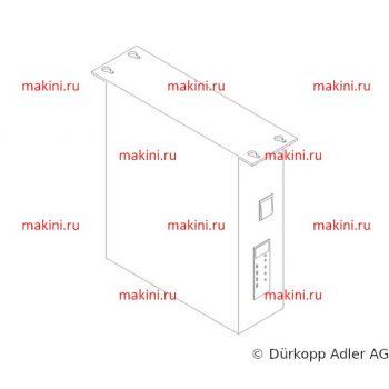 9800 331101 блок управления DA220C EFKA