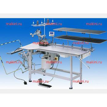 Durkopp Adler 1281-5-1 Автомат для стачивания боковых и шаговых шов