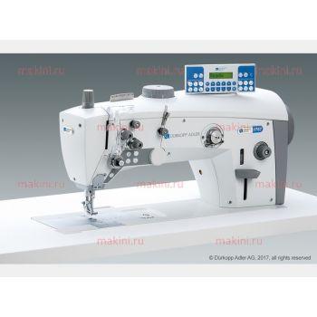 Durkopp Adler 1767-180142 одноигольная швейная машина с плоской платформой