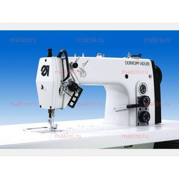 Durkopp Adler 272-140342-01 одноигольная швейная машина челночного стежка