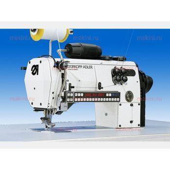 Durkopp Adler 550-12-23 швейная машина для выполнения программируемой посадки