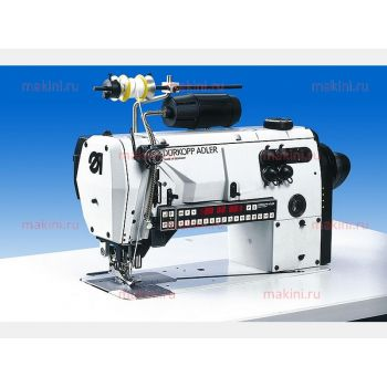 Durkopp Adler 550-12-24 одноигольная швейная машина с плоской платформой
