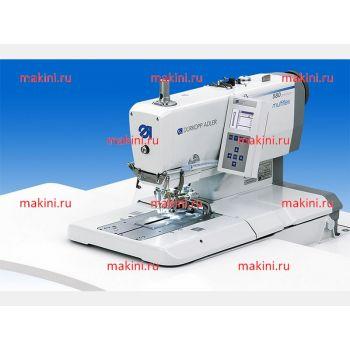 Durkopp Adler 581-151 BASIC Автомат для изготовления петель с глазком. (отгрузка без НДС)