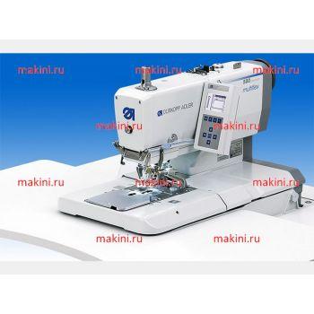 Durkopp Adler 581-312 MULTIFLEX Автомат для изготовления петель с глазком