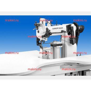 Durkopp Adler 697-15155 одноигольная швейная машина челночного стежка