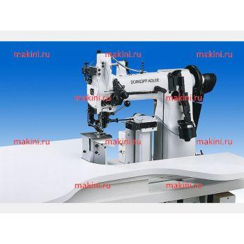 Durkopp Adler 697-24155 одноигольная швейная машина челночного стежка
