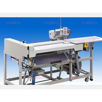 Durkopp Adler 841-100-01/-500-01 Швейная установка для автоматического выполнения петель на передних полочках сорочек и блузок