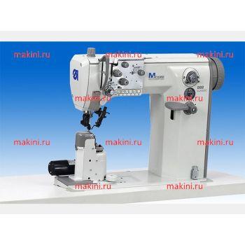 Durkopp Adler 888-356152 одноигольная швейная машина с колонковой платформой