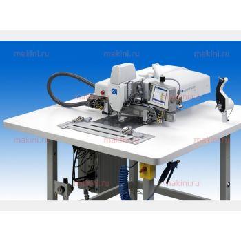 Durkopp Adler 911-210-3020 одноигольная швейная машина с плоской платформой