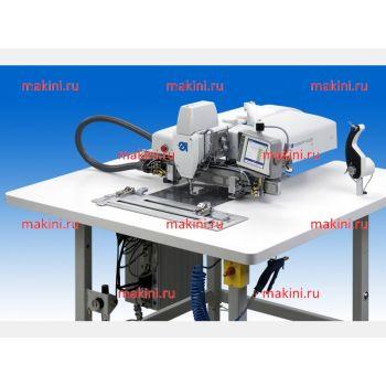 Durkopp Adler 911-210-6055 одноигольная швейная машина с плоской платформой