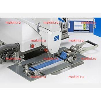 Durkopp Adler 911-211-3020 одноигольная швейная машина с плоской платформой