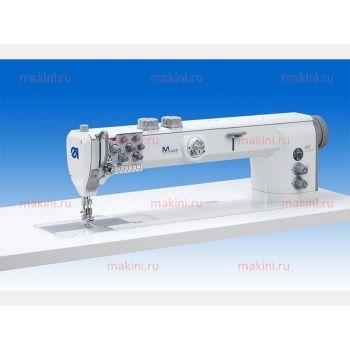 Durkopp Adler H867-290362-70 двухигольная длиннорукавная швейная машина