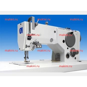 Durkopp Adler 525i-811 ECO швейная машина зиг-заг с плоской платформой