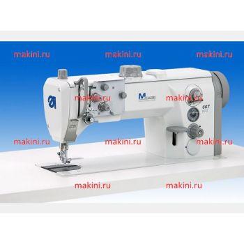 Durkopp Adler 667-180010 швейная машина с плоской платформой