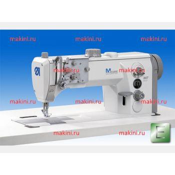 Durkopp Adler 867-190020 швейная машина с плоской платформой