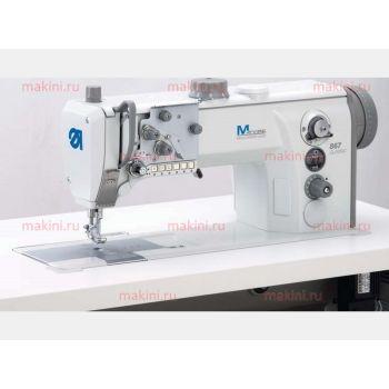 Durkopp Adler 867-190122 швейная машина с плоской платформой