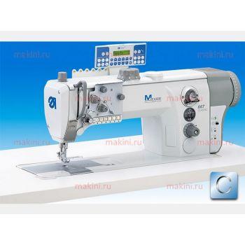 Durkopp Adler 867-190122-M швейная машина с плоской платформой