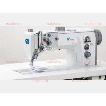 Durkopp Adler 867-190125 швейная машина с плоской платформой