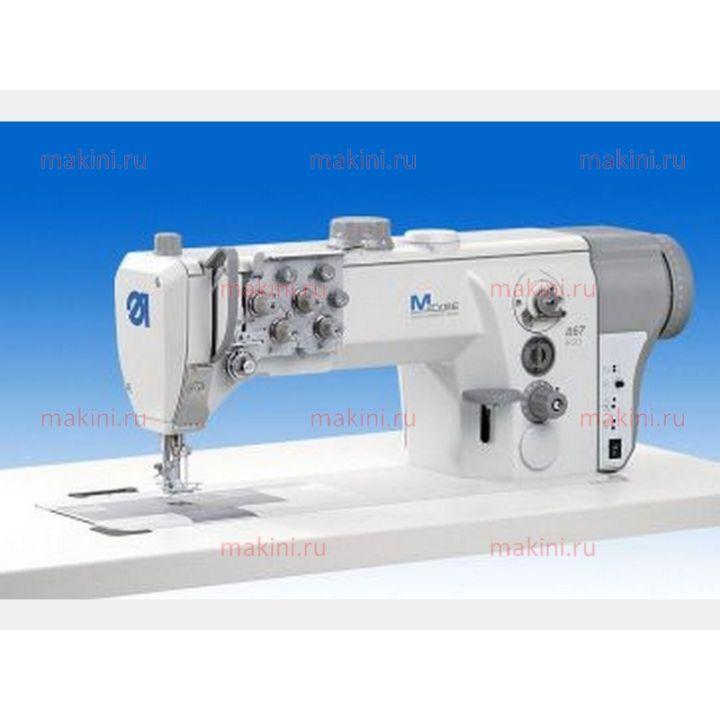 Durkopp Adler 867-290020-M швейная машина с плоской платформой