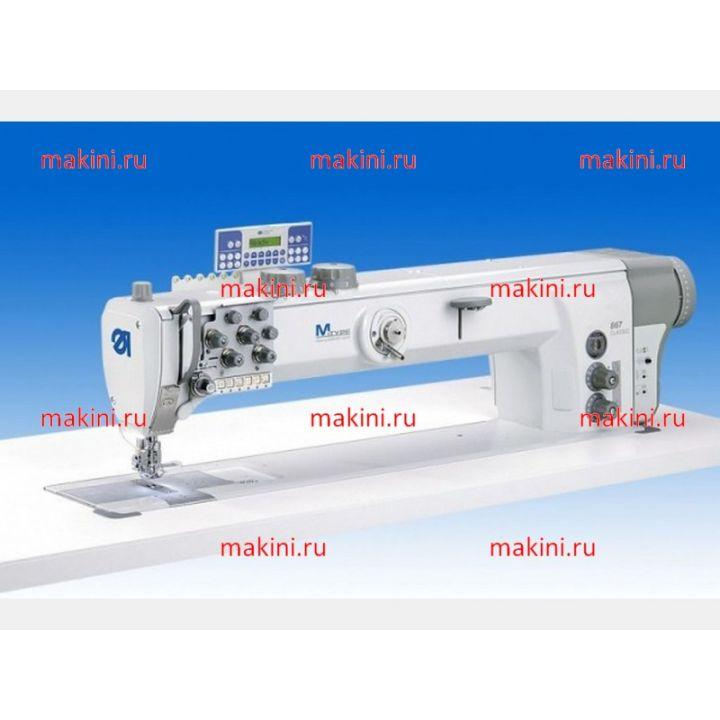 Durkopp Adler 867-290142-70-М швейная машина с плоской платформой