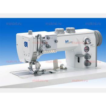 Durkopp Adler 867-394342 AE швейная машина с плоской платформой