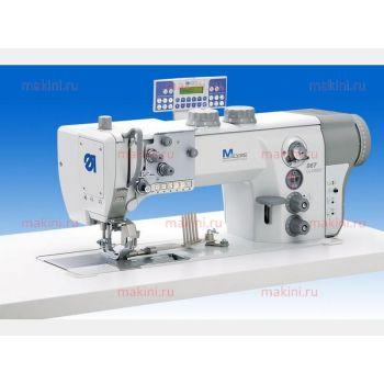 Durkopp Adler 867-394342-M AE швейная машина с плоской платформой